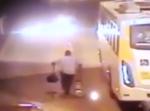 命がけの救命活動! バイクの転倒事故、さらなる悲劇を防いだのはバス運転手