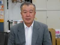 全国豆腐連合会業務執行理事の橋本一美氏