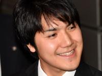小室圭さん(写真:日刊スポーツ/アフロ)