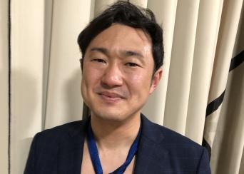 『ワールドプロレスリング』野上慎平アナウンサー