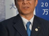 松井一郎大阪府知事(4月5日記者会見)