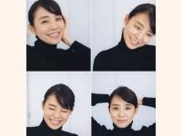 インスタグラム:石田ゆり子(@yuriyuri1003 )より