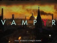 『Vampyr』公式サイトより。