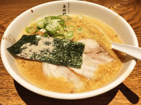 名古屋に来たら麺を喰らえ! 「名古屋めし」定番の麺はこの3店に行けば間違いナシ!!#9