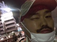 Twitter:クロちゃん(@kurochan96wawa)より