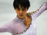 さまざまな苦難を乗り越え五輪連覇を達成した羽生結弦選手(depositphotos.com)