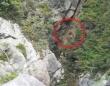 自然のいたずらか?人工物か?カナダ、リークス島の人面岩の謎