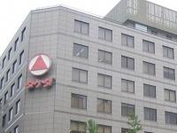 武田薬品工業本社(「Wikipedia」より)
