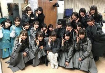 乃木坂46・伊藤かりん公式ブログより
