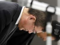 吉永泰之代表取締役社長(写真:つのだよしお/アフロ)
