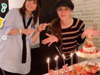 ※画像は小川菜摘のインスタグラムアカウント『@natsumi1230』より
