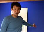 心に響く松岡修造の動画『心の色を変えたいあなたに』