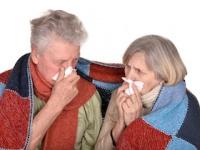 インフルエンザの家庭内感染を防ぐ方法は?(depositphotos.com)