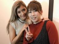 ※画像は吉田沙保里さんのインスタグラムアカウント『@saori___yoshida』より