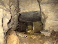 ロス・タジョス洞窟「Wikipedia」より