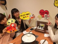 三森すずこのTwitter(@mimori_suzuko)より。