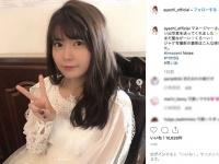 画像は竹達彩奈のインスタグラムアカウント『@ayachi_official』より