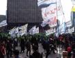"""トランプ氏とハグした元慰安婦の女性、5月の反米デモで""""ヘイトスピーチ""""の形跡(写真はイメージです)"""