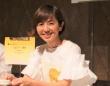 渡辺満里奈さん(2019年10月撮影)