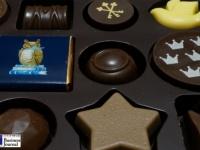 チョコレート(撮影=筆者)