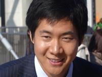 TBS・石井大裕アナウンサー(「Wikipedia」より)