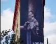 『ローガン』ポスター