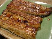 ウナギの蒲焼き(「Wikipedia」より)