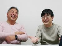 【鹿毛康司の就活本音対談】#2 ドミノ・ピザジャパン富永朋信「会社選びは結婚相手を選ぶように」