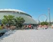 東京のドーム
