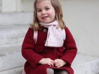 シャーロット王女