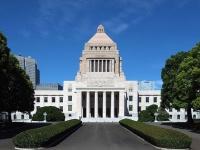 国会議事堂(「Wikipedia」より)
