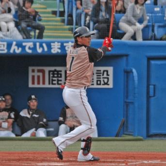 日本ハム歴代「背番号1」を振り返る