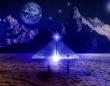 異星人は地球人?かつて地球の古代生命体が彗星に乗って地球から脱出していたという説(米研究)