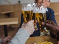 安全な飲酒量など存在しない!?(depositphotos.com)