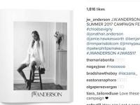 クロエ・セヴィニー(c)Instagram