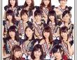 ※イメージ画像:『AKB48総選挙公式ガイドブック2016』講談社