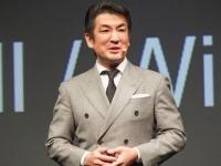 プラスワン・マーケティングの増田薫社長(2016年11月撮影)