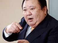 すしざんまい木村社長