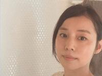 インスタグラム:石田ゆり子(@yuriyuri1003)より