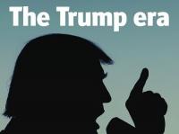 画像は、『The Economist [UK] November 12 - 18 2016 (単号)』(The Economist Newspaper Limited; Weekly版)