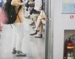 【男女のちがい】通勤電車でイライラさせられること