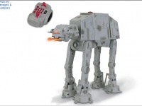 「AT-AT U-COMMAND WITH REMOTE CONTROL」