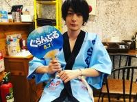※画像は犬飼貴丈の公式ンスタアカウント(atsuhiro.inukai_official)より