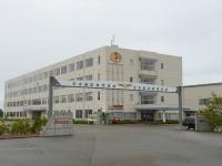 日本航空高等学校石川(Miyuki Meinakaさん撮影、Wikimedia Commonsより