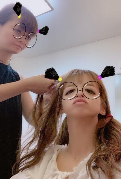 辻希美オフィシャルブログ「のんピース」より