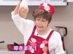 """""""生きる放送事故""""平野レミが大暴れ! お手入れカンタンなキッチンPR動画を公開"""