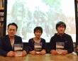 左から三浦さん、望月さん、布施さん