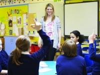 教師が面白い授業をすればするほど、生徒は授業の内容を理解できなくなる(アメリカ研究)