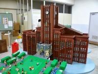 アレもコレもレゴで再現! 話題の東大レゴ部ってどんな活動をしているの?
