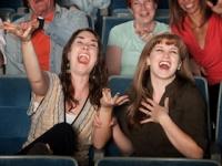 注目される「笑い」の健康効果(depositphotos.com)